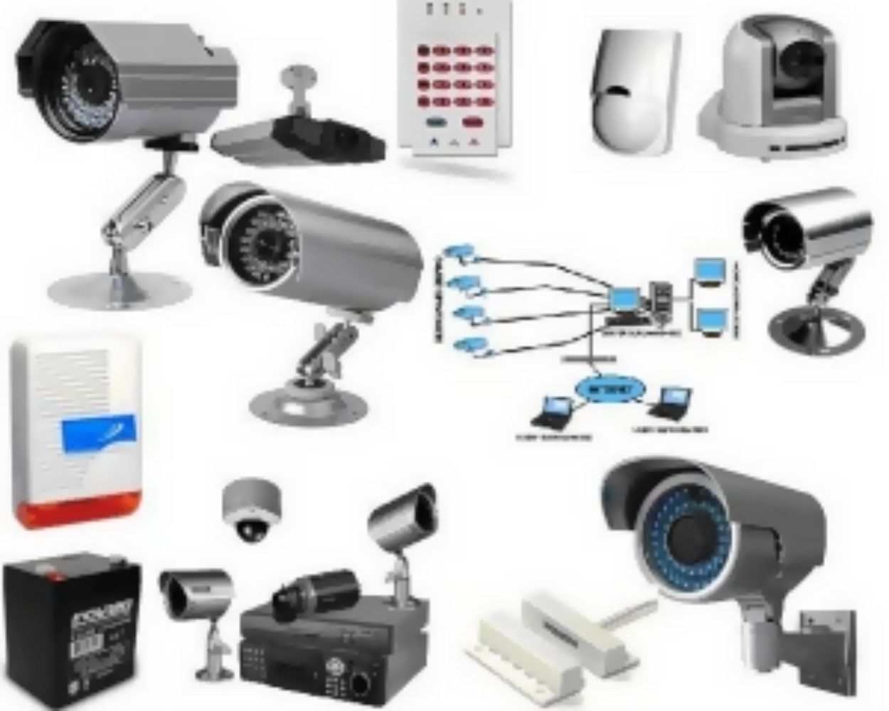 consultanta sisteme de securitate