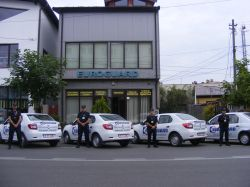 Angajam agent de securitate