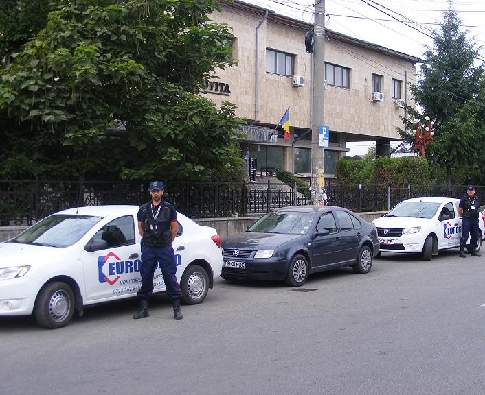 transport securitate valori targoviste